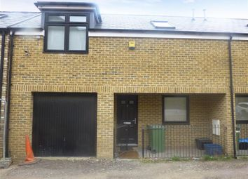 Thumbnail 3 bed semi-detached house for sale in Elfrida Close, Woodford Green, Essex