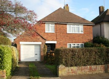 Thumbnail 3 bed detached house to rent in Cove Road, Rustington, Littlehampton