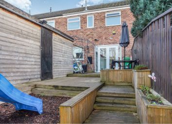 Thumbnail 3 bed terraced house for sale in Bakewell Drive, Top Valley