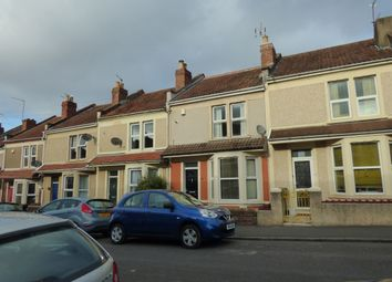 Thumbnail 3 bedroom terraced house to rent in Sandbach Road, Bristol