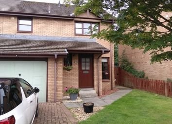 Thumbnail 3 bed property to rent in Beresford Grove, Stanecastle, Irvine