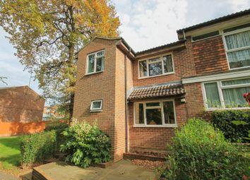 Thumbnail 3 bed semi-detached house for sale in Rowan Walk, Crawley Down, Crawley