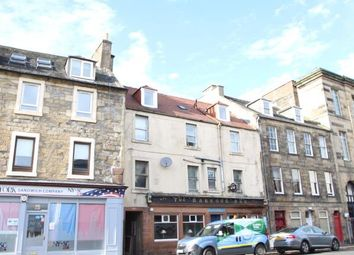 Thumbnail 1 bed flat for sale in High Street, Kirkcaldy, Fife