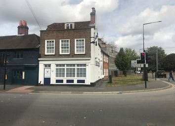 Thumbnail Land for sale in 13 Bridge Street, Maidenhead