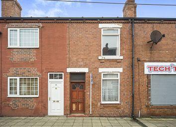 Thumbnail 2 bedroom terraced house for sale in Ambler Street, Castleford
