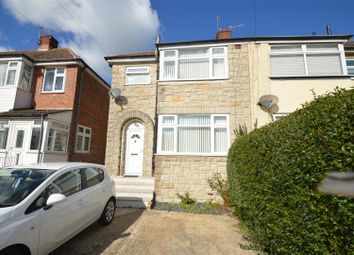 Thumbnail 3 bed end terrace house for sale in Bexhill Road, St. Leonards-On-Sea