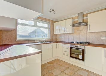 Thumbnail 3 bed semi-detached house for sale in Elm High Road, Wisbech