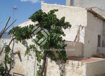 Thumbnail 3 bed town house for sale in Tijola, Almería, Spain