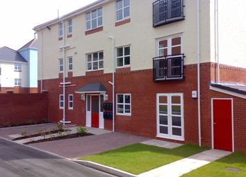 Thumbnail 2 bed flat to rent in Mersey Walk, Tranmere, Birkenhead