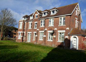 Thumbnail 2 bedroom flat to rent in Wellesley Court, Fitzalan Road, Littlehampton