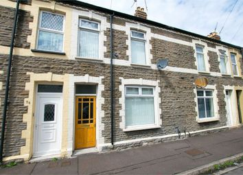 Thumbnail 3 bed terraced house for sale in Albert Street, Cardiff, South Glamorgan