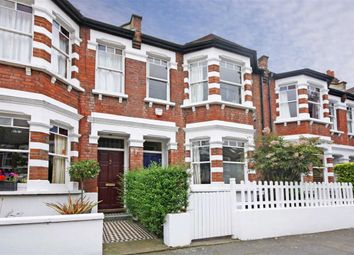 Thumbnail 3 bed property to rent in Whellock Road, London