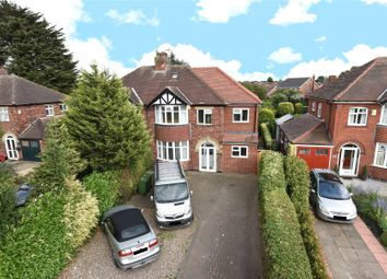 Thumbnail 5 bed semi-detached house for sale in Lincoln Road, Nettleham