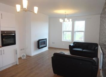 Thumbnail 2 bed flat to rent in Hope Street, Wakefield