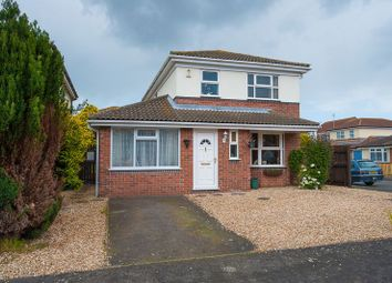Thumbnail 3 bedroom detached house to rent in St. Marys Way, Old Leake, Boston