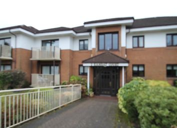 Thumbnail 2 bed flat for sale in Ramsay Court, Newton Mearns, Glasgow