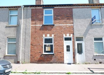 Thumbnail 2 bed terraced house to rent in Derry Street, Barrow-In-Furness, Cumbria
