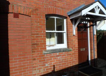 Thumbnail 1 bed flat to rent in Fore Street, Chard