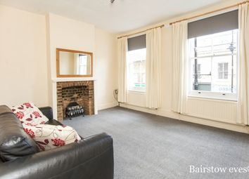 Thumbnail 1 bedroom flat to rent in Roman Road, Bow
