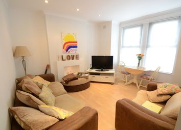 Thumbnail 2 bed flat to rent in Leahurst Road, London
