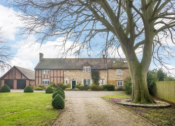 Thumbnail 5 bed detached house for sale in Main Street, Sedgeberrow, Evesham, Worcestershire