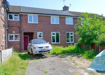 Thumbnail 3 bed terraced house for sale in Walnut Avenue, Northwich