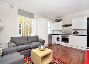 Thumbnail 4 bed flat to rent in Clapham Common South Side, Clapham South