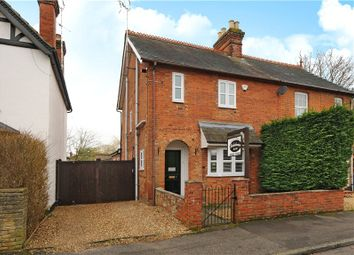 Thumbnail 11 bed semi-detached house for sale in Wellington Road, Maidenhead, Berkshire