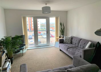 Thumbnail 1 bed flat to rent in Ladywell Point Pilgrims Way, Salford