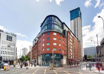 Thumbnail 2 bed flat for sale in The Orion, 90 Navigation Street, Birmingham