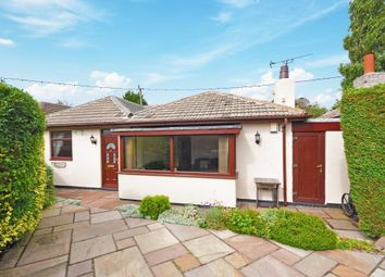 Thumbnail 3 bed semi-detached bungalow for sale in The Crescent, Freckleton, Preston, Lancashire