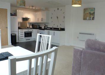 Thumbnail 2 bedroom duplex to rent in Phoebe Road, Swansea
