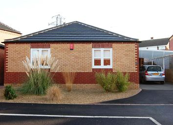 Thumbnail 3 bed property to rent in Twyford Gardens, Grantham