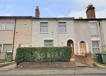 Thumbnail 4 bed terraced house for sale in Chestnut Street, Worcester