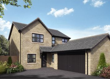 Thumbnail 4 bed detached house for sale in Plot 13 - The Elsworth, Sycamore Walk, Clitheroe