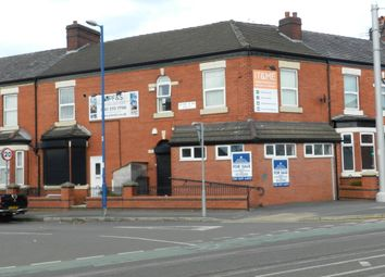 Thumbnail Office for sale in Ashton New Road, Clayton