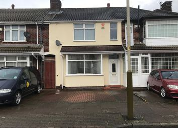 Thumbnail 2 bed town house to rent in Penrith Road, Belgrave, Leicester