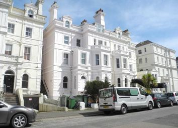 Thumbnail 2 bed flat for sale in Augusta Gardens, Folkestone, Kent