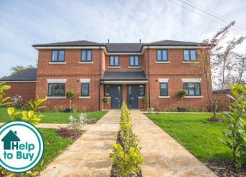Thumbnail 3 bedroom semi-detached house for sale in Lydia Mews, St Albans