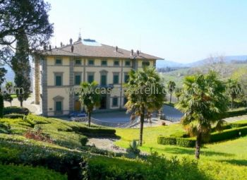 Thumbnail 1 bed villa for sale in Florence City, Florence, Tuscany, Italy
