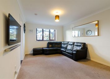 Thumbnail 2 bed flat for sale in Chartwell Gardens, Sutton, Surrey
