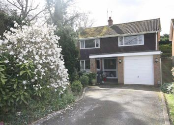 Thumbnail 3 bed detached house to rent in Berkeley Road, Kenilworth