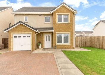 Thumbnail 4 bed detached house for sale in Elcho Green, Auchterarder, Perth And Kinross