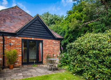 Thumbnail 2 bed cottage to rent in Apple Pie Farm Annexe, Aldworth