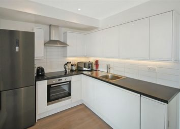 Thumbnail 1 bed flat for sale in Stafford Terrace, Kensington