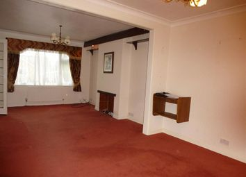 Thumbnail 2 bedroom terraced house to rent in Park Road, Manea, March