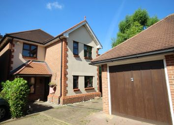 Thumbnail 4 bed detached house for sale in Fair Oak Place, Ilford