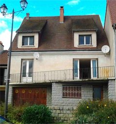 Thumbnail 4 bed property for sale in Limousin, Creuse, Auzances