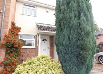 Thumbnail 2 bed terraced house to rent in Purdy Meadow, Long Eaton