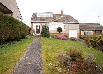 Thumbnail 3 bed property for sale in Valley Gardens, Downend, Bristol